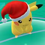 【ポケモンGO】「サンタピカチュウ、サンタライチュウ」など可愛いポケモンの癒し画像まとめ【Xmasイベント・金銀最新アプデ】