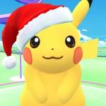 【ポケモンGO】クリスマスイベントって結局ピカチュウサンタとベイビィポケモンだけなの?