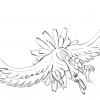【サンムーン】2017年はとり年だから安価で「鳥ポケモン」描いていくよ。エアームド・ピジョット他