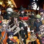 【ダンガンロンパV3】大合奏バンドブラザーズのコラ画像が絶対楽しいやつwwww