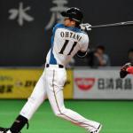 【プロ野球】日ハム大谷翔平、今シーズンすでに5安打wwwwww